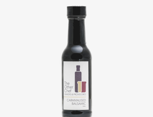 Caramelised Balsamic