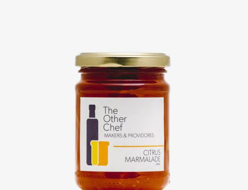 Citrus Marmalade