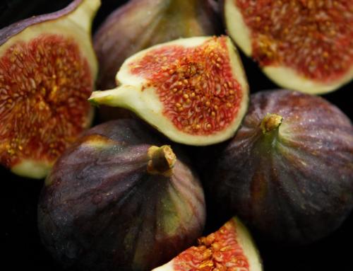 Seasonal Feature: Figs