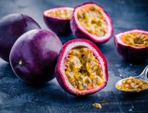 Seasonal Feature: Passionfruit