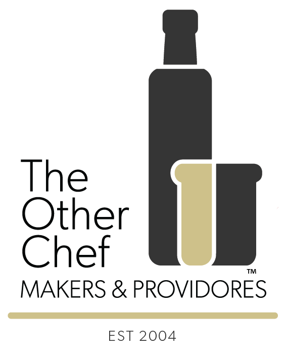 The Other Chef Logo
